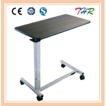 Adjustable Overbed Table with High Quality