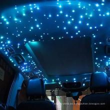 Luces de estrella para techo de coche