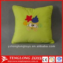 wholesales household plush decorative cushions