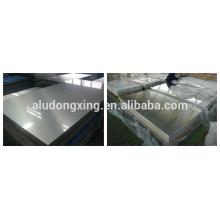 1050 Placa / Hoja de aluminio de grado anodizado