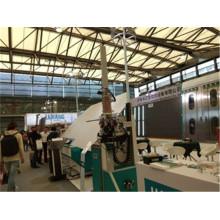 Línea de producción automática de vidrio aislante de prensa plana