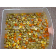 MID East Market Venta caliente Conservas de verduras mixtas