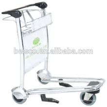 Suitcase dolly portable luggage cart rolling luggage cart