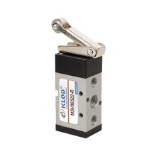 mechanical pressure reducing valve
