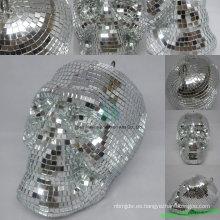 Cabezas de cráneo Espejos hechos a medida