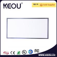 CE/RoHS Super fino 600 * 600 LED Panel iluminación