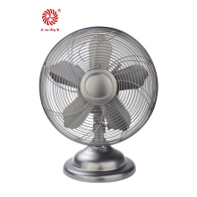 12′′ Hot Sale Table Metal Fan 30cm Desk Fan