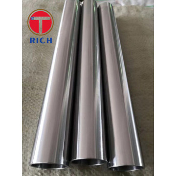 Automotive Precision Steel Pipe For Shock Absorbers