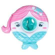 Meimaid natación flotador piscina agua diversión