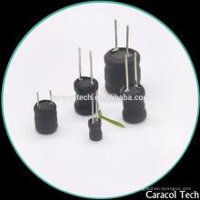 Choque radial fijo vertical personalizado de fábrica