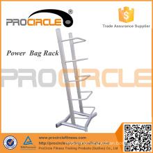 Fitness Equipment Space Saving Bag Power Rack