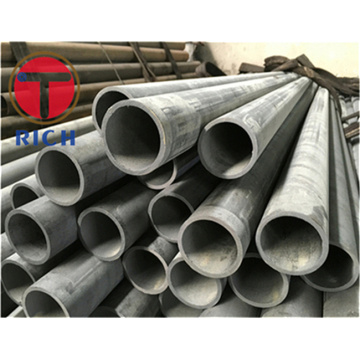 JIS G3460 low tempreture steel tube