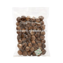 2016 health delicious food and100% fermented solo black garlic