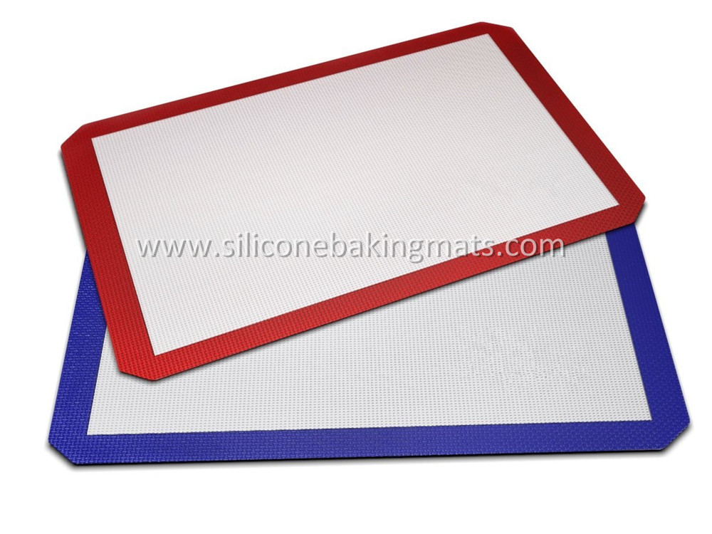 Non Stick Silicone Baking Mat Set