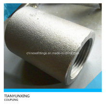 Forged Fittings Carbon Steel Threaded Full Coupling