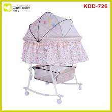 China supplier top quality baby stroller cradle