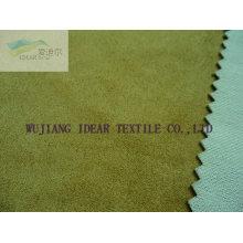 Gamuza consolidada tejidos de tapicería