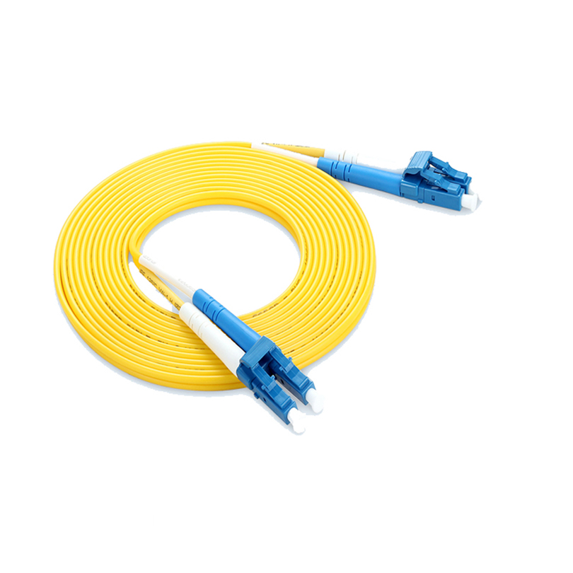 Patch Cord Duplex Mm