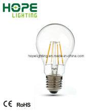 Manufacture of 4W, E27 LED Candle Light, Filament Bulb, LED Filament Bulb