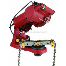 Low Noise 108mm Power Chainsaw Blade Sharpening Tools Machine Grinder 85W Electric Chainsaw Sharpeners
