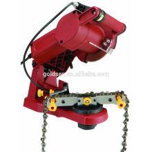 Baixo ruído 108 milímetros poder motosserra lâmina afiação ferramentas máquina moedor 85W elétrica Chainsaw Sharpeners