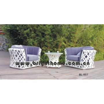 Rattan Wicker Outdoor Furniture Garden Sofa Set Bl-857