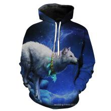 Black Winter Sweater Jacket Hoody