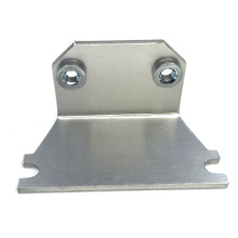 Standard Sheet Metal Parts Custom Fabrication
