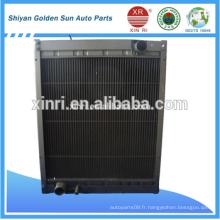Radiateur en aluminium Fin Tube pour North BEN 5065000301