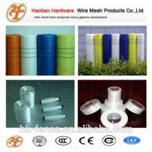 Pantalla de malla de fibra de vidrio resistente a los álcalis 5x5