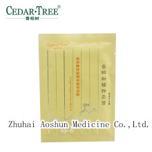Natural Hyaluronic Acid Moisturizing Anti-Wrinkle Silk Mask