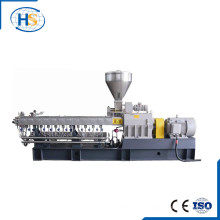 TPE / TPR Granules Production Extrusion Machinery