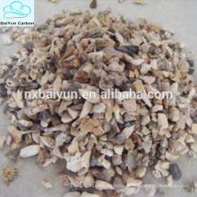 Empresas profissionais de mineração de bauxita
