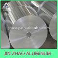 Chine à bas prix Tissu en tôle d'aluminium 5052 bandes en alliage d'aluminium