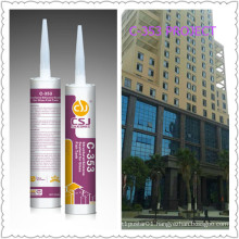 Widely Using and Durability Acetoxy Silicone Sealant