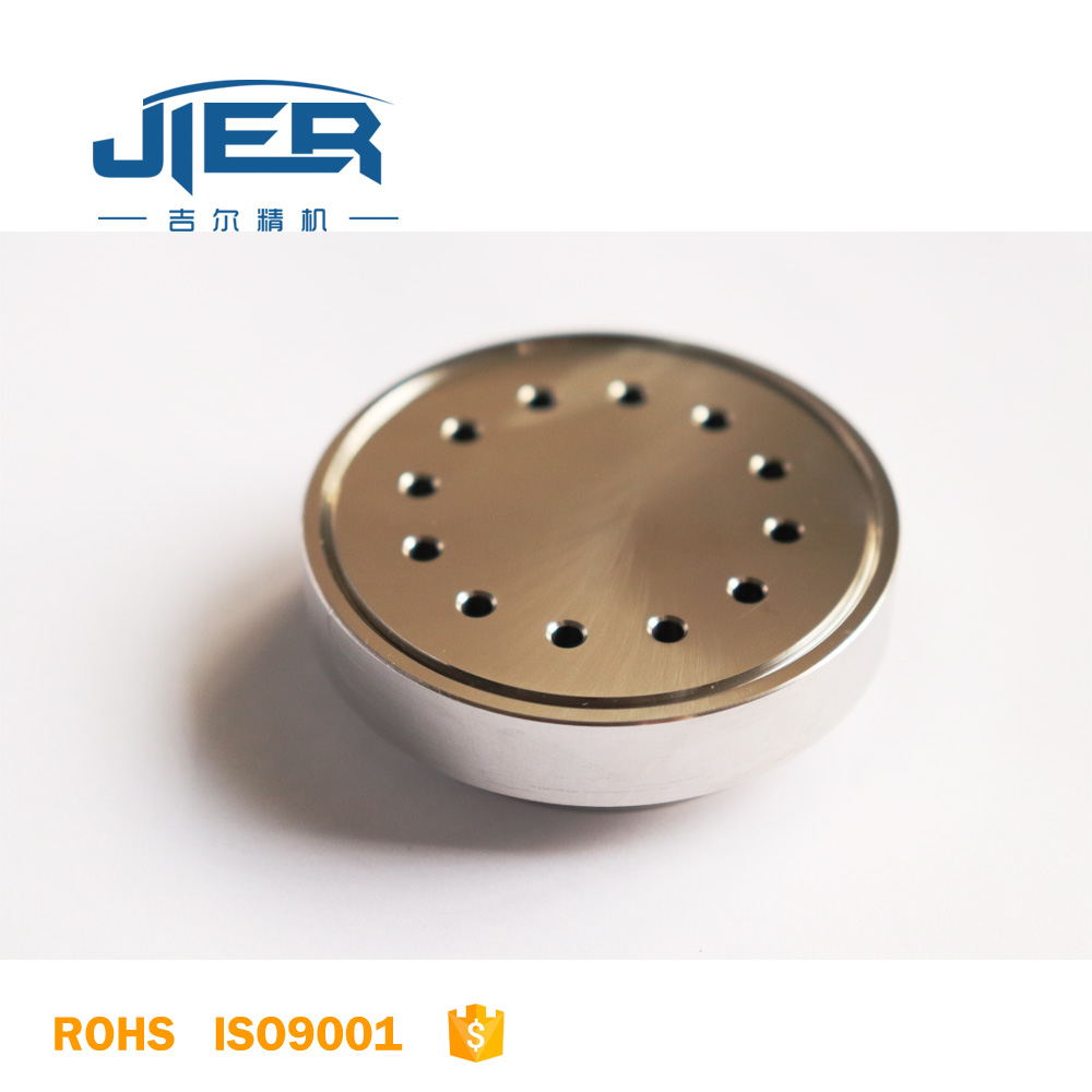 Spinneret مع Star Hole Special Hole Machining
