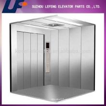 Carga pesada 4 paneles / 6 paneles Ascensor de carga