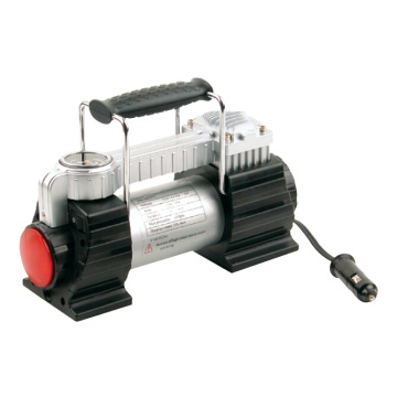 150PSI portable car tire inflator pump