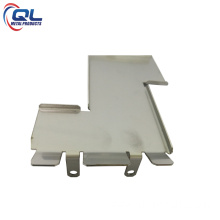 Stainless Steel Bending Sheet Metal Part Fabrication