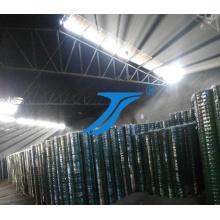 PVC beschichtete Feldzaun, Viehzaun, Bauernhof Zaun Grasland Zaun