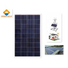 Módulo de panel solar policristalino potente de la eficacia caliente 210W