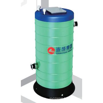 Smart Pumping Station Sewage Pump