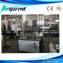 Équipement de traitement des boissons en conserve (BYGF)