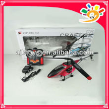 Newest! W908-5 2.4G 3.5 Channel Helicopter With Wireless Gyro RC Toy