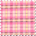 50% Polyester 50%Wool Checks Woolen Fabric for Overcoat