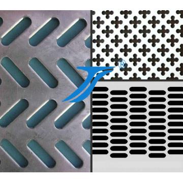 Manufacture of Perforated Metal/Perforated Sheet Metal