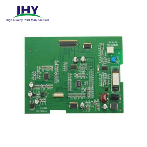 Shenzhen PCB Manufacturing 1 OZ 2OZ PCB Copper Thickness 4 Layer PCB