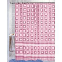 Gute Qualität Badezimmer Duschvorhang