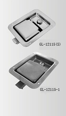 Stainless Steel Truck Tool Box Handle GL-12115T