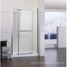 Inline Swinging Glass Shower Screen Jb-Il